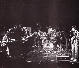 the band Bridges