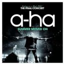 A-Ha+-+Summer+Moved+On+-+5'+CD+SINGLE-533282