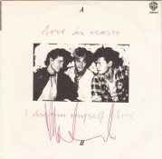 aha-love-is-reason-1985